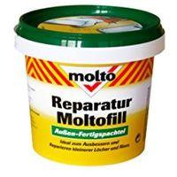 MOLTO Moltofill Fertigspachtel Außen 500g