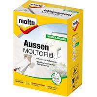 Moltofill aussen 1 kg 4007591112033 Inhalt: 12