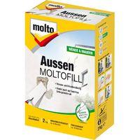 Moltofill aussen 2 kg 4007591112064 Inhalt: 6