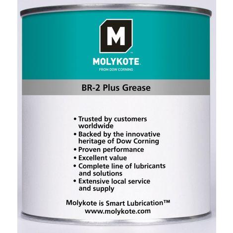 Molykote BR-2 PLUS Graisse