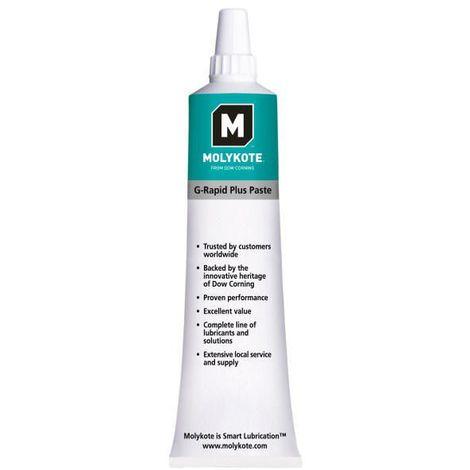 Molykote G-Rapid plus Lubrifiant en pâte 50