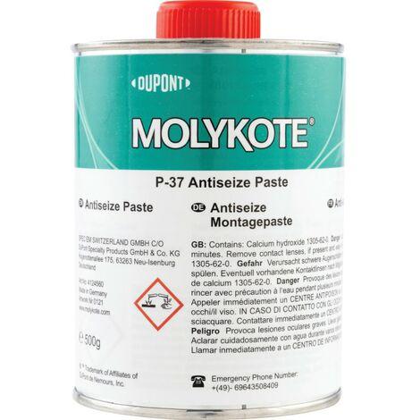 Molykote P37 Anti-seize Grease 500gm