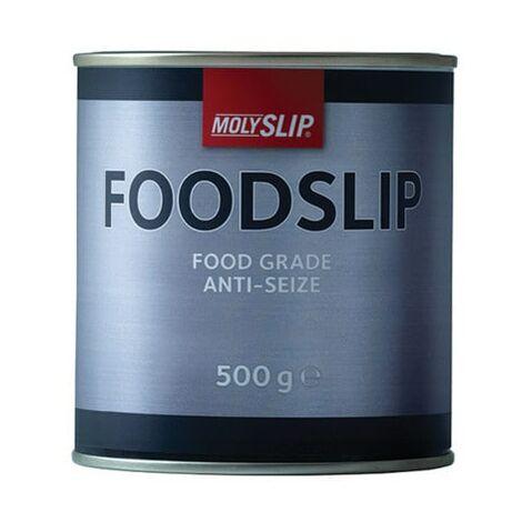 Molyslip Foodslip 500gm Tin