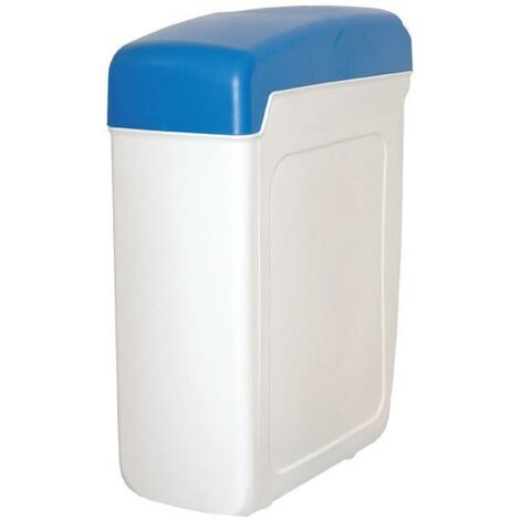"""Monarch PlumbSoft Premio Non Electric Water Softener 22mm Supply 3/4"""" Bypass"""