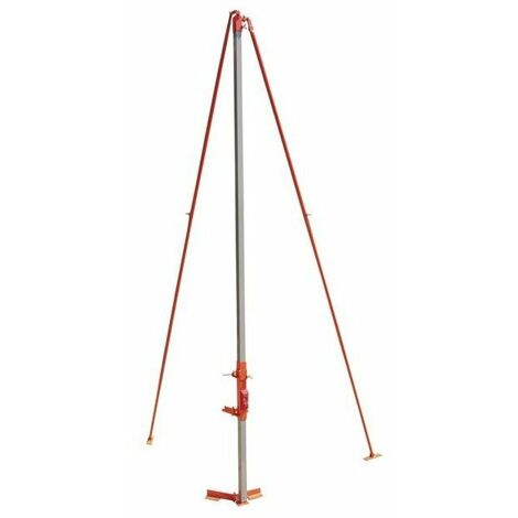 Poteau d'angle long. 3m