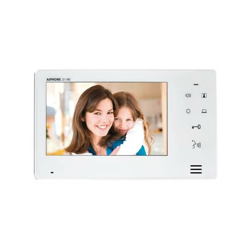 AIPHONE Platine video encastree pour gamme JO AIPHONE JODVF 302950 AIP-302950
