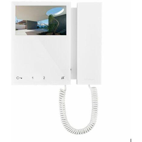 """main image of """"Monitor de videoportero Comelit 6701W mini 4,3"""" color 2 hilos"""""""