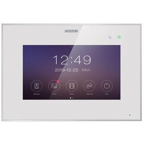 Monitor Fermax 1436 WAY-FI COLOR 7