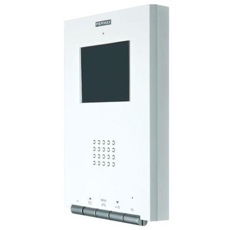 """Monitor ILOFT PURE VDS 3,5"""" superficie FERMAX 5606"""