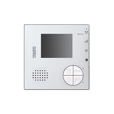 Monitor manos libres color 2h CLASSE 100V 12B TEGUI 374495