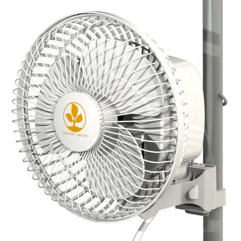 Monkey Fan 16W - Ventilateur Secret Jardin