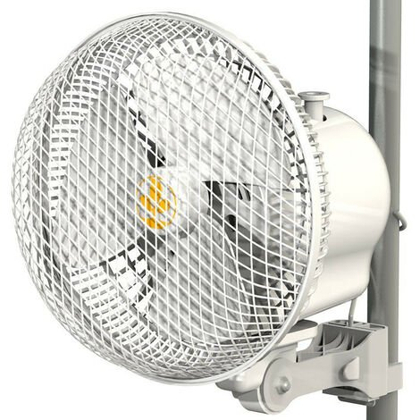 Monkey Fan 20W oscillant - Ventilateur Secret Jardin