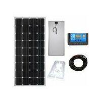 Mono 150W Solar Panel Kit 2