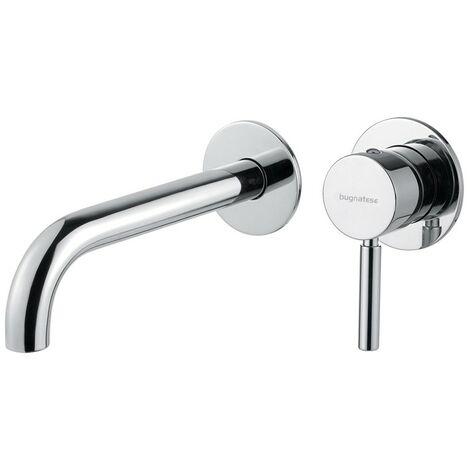 Monobloc para lavabo empotrado bugnatese kobuk 2245