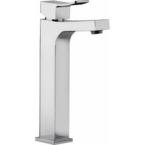 Monobloc para lavabo sobre columna Jacuzzi rubinetteria Tank 0TN00488JA01