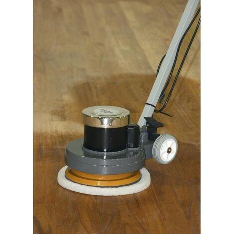 Monobrosse FloorBoy pour huiler et entretenir le parquet - machine seule