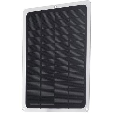 "main image of ""Monocrystalline solar panel 12V 10W small solar generator"""