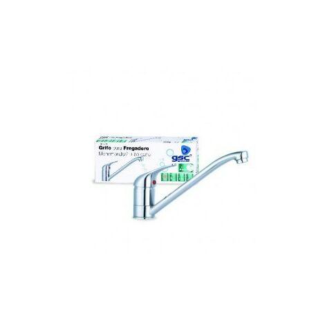 Monomando fregadero caño tubo serie Niágara GSC 3702412
