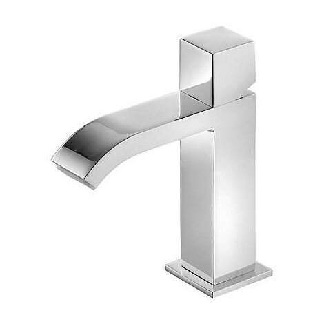 Monomando lavabo cascada Cuadro