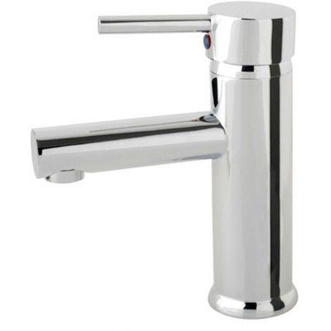 """Monomando """"línea flow"""" lavabo"""