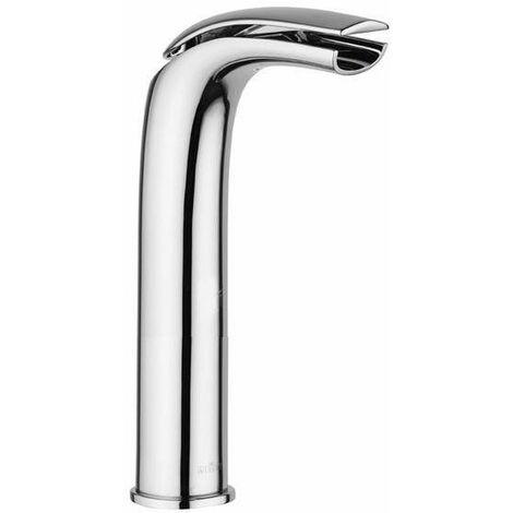 Monomando para lavabo alto cascadaaria webert ai832201