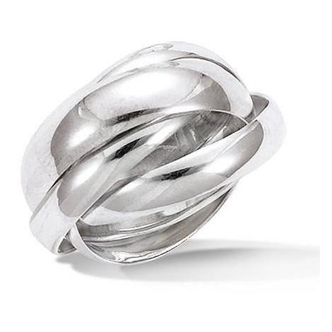 Adoptfade Femme Sac de Soir/ée El/égant Pochette Mariage Pliss/é avec Diamant,Argent