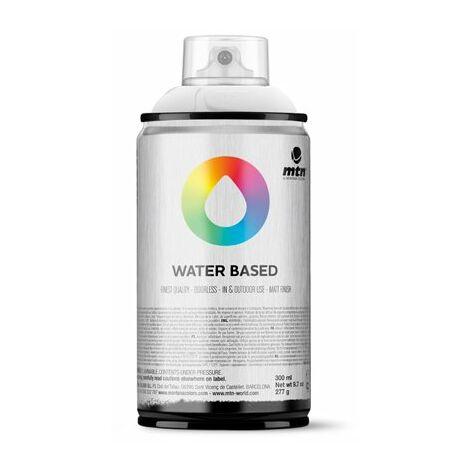 Montana Colors - Spray Base Agua 300ml