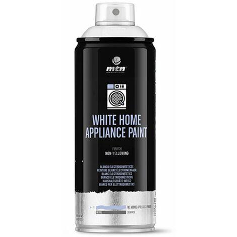 Montana Colors - Spray Blanco Electrodomésticos 400ml