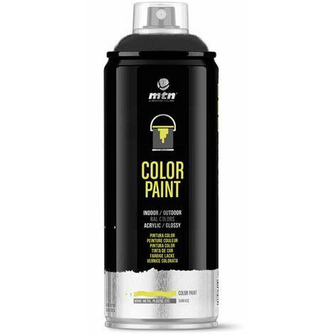 Montana Colors - Spray Ral Acrílico 400ml