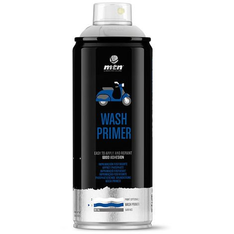 Montana Colors - Spray Wash Primer 400ml