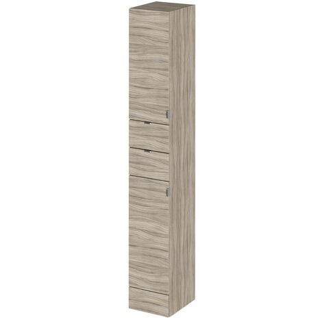 Monte Carlo Driftwood 300mm Floorstanding Tall Unit (355mm Deep)