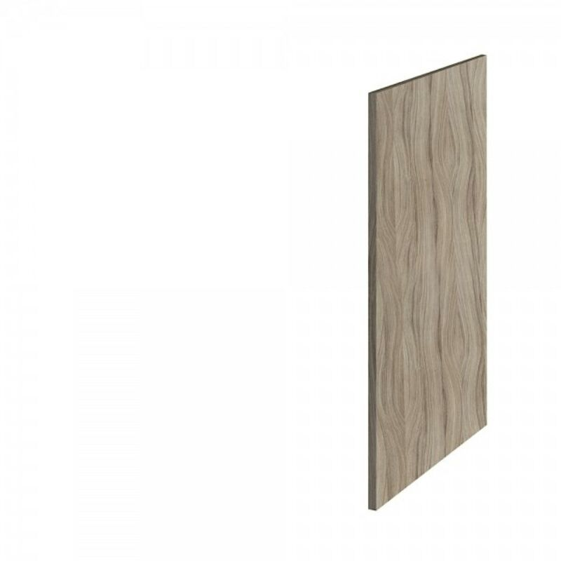 Image of Monte Carlo Driftwood 370mm x 890mm Decorative Infill Panel/Rep End