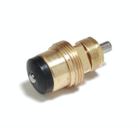 Montura para válvula termostatizable Giacomini P12A