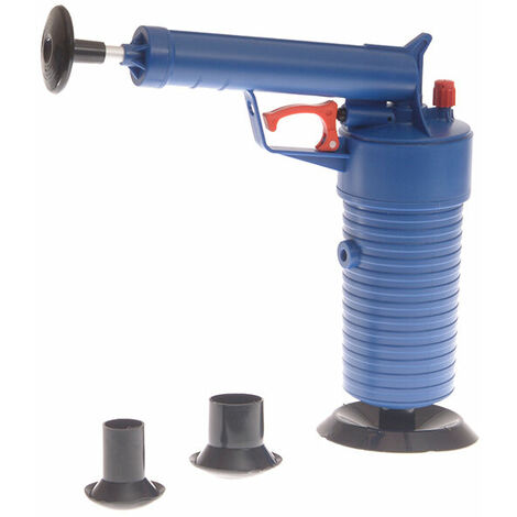 Monument 2161X 2161X Professional Power Plunger