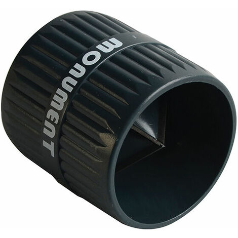 Monument 365F 365F Internal / External Pipe End Deburrer up to 35mm
