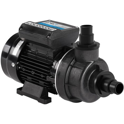 "main image of ""Monzana Pump For Sand Filter Systems Filter Pumps Filter Systems Circulation Pump 600W + Vorfilter (de)"""