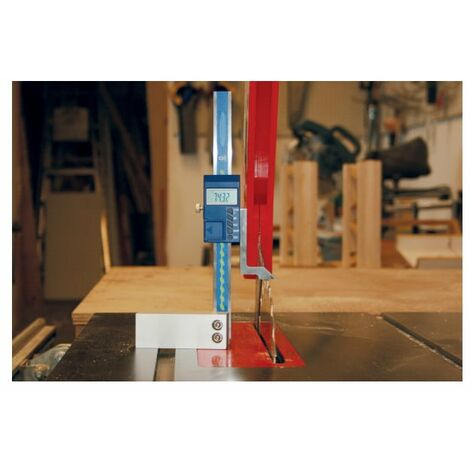 Moore & Wright MW192-20D Digital Mitre Saw Height Gauge