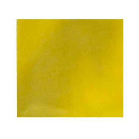 Mop microfiber knit yellow star 40 x 40 cm