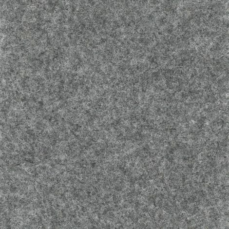 Moquette Stand Expo - Gris - 2m x 5ml