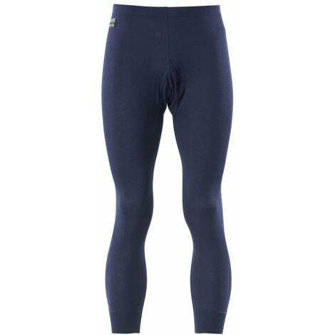 Morange Premium Thermal Long Johns, Blue