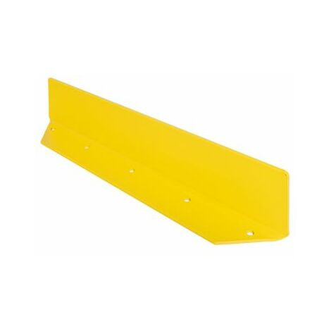Rammschutzecke Rammschutzelement MORAVIA Anfahrschutz Winkel Wandst/ärke 6 mm