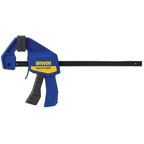 Mordaza Quick-Grip mini 6\'/150mm IRWIN