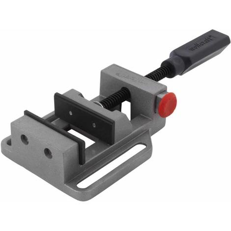 Mordazas para soporte de columna (60 mm) Wolfcraft