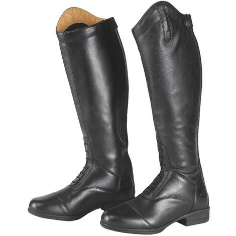 Moretta Childrens/Kids Luisa Long Riding Boots