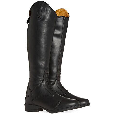 Moretta Womens/Ladies Luisa Long Riding Boots