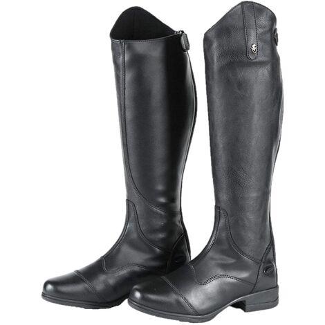 Moretta Womens/Ladies Marcia Long Riding Boots