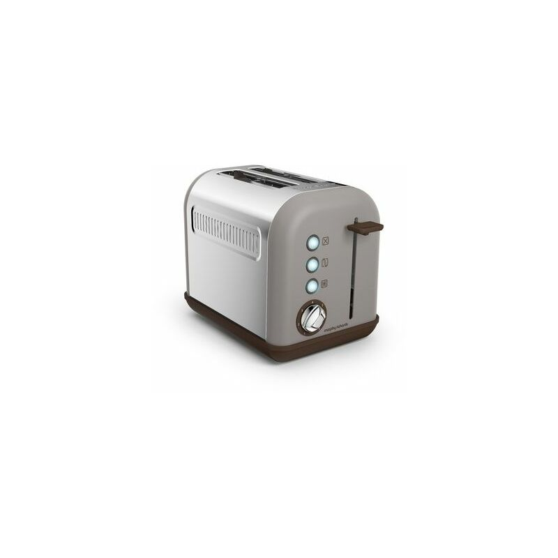 Accents Grille-pain 2 fentes Galets - Morphy Richards