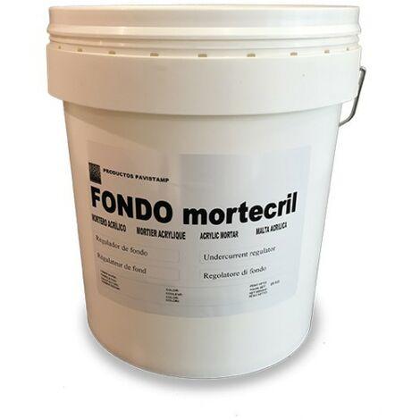 Mortecril Fondo