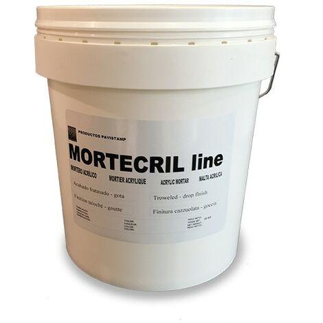 Mortecril Line