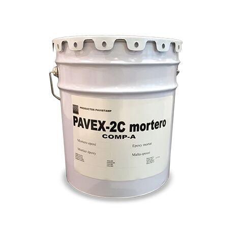 Mortero epoxi Pavex-2C